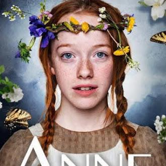 مشاهدة مسلسل Anne موسم 1