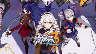 How to Boost Level of Captain and Valkyrie in Honkai Impact