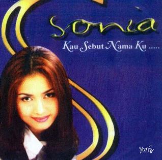 Kumpulan Lagu Sonia Malaysia Full Album