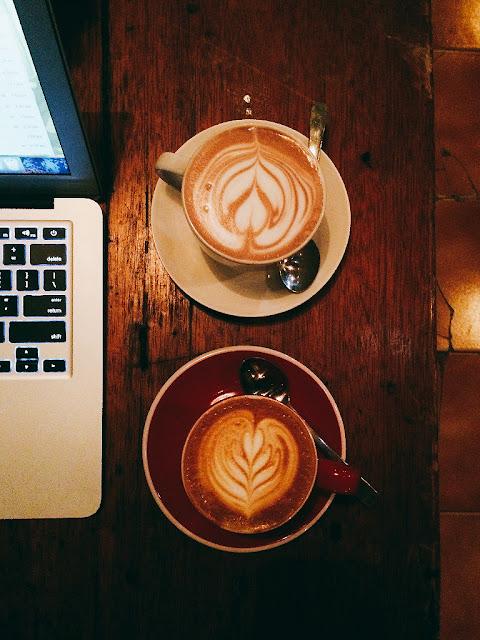 kopi di kopikina