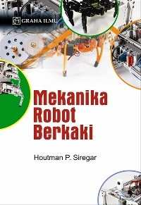 Mekanika Robot Berkaki