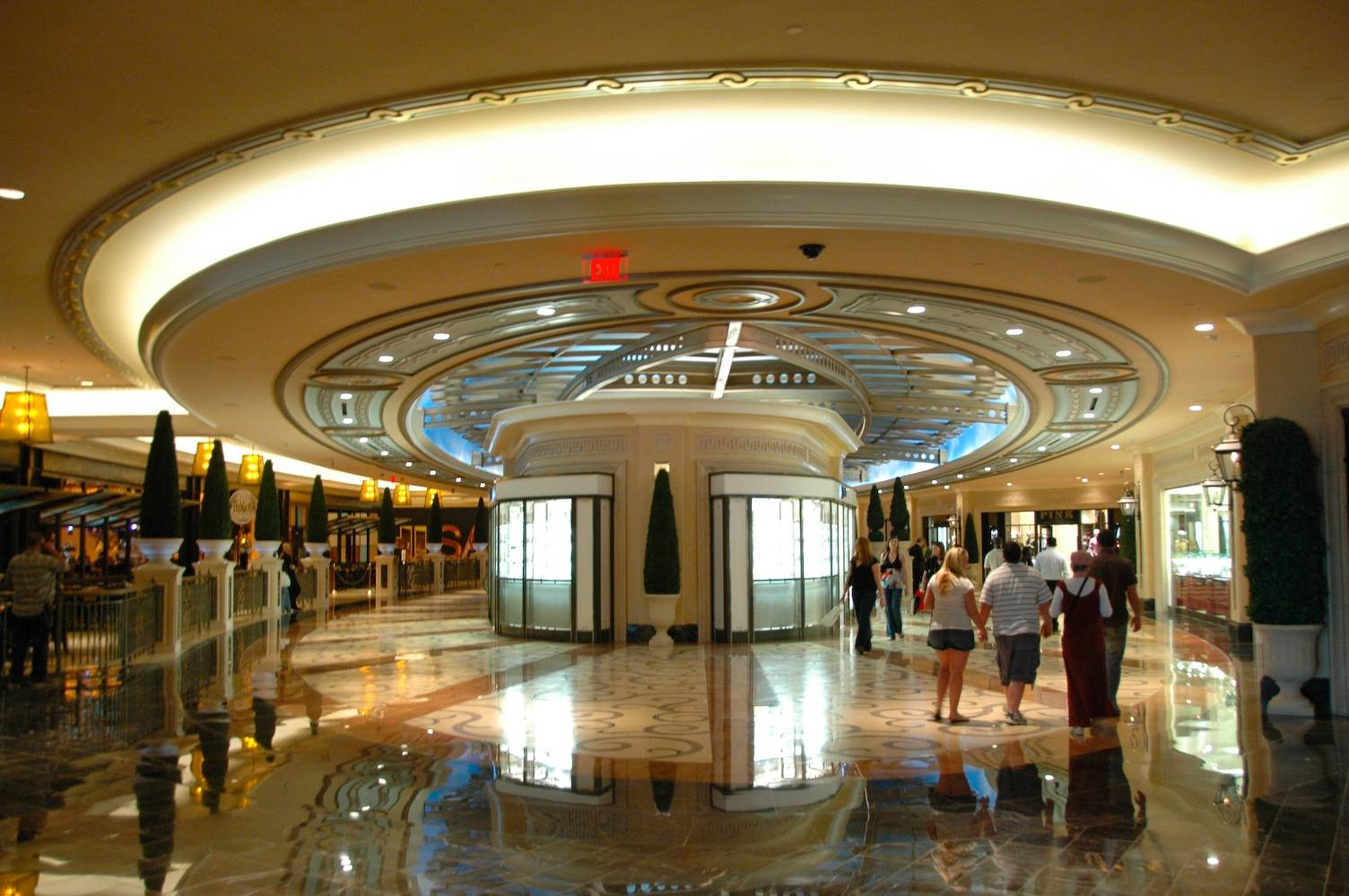 Browse Your World The Palazzo Las Vegas United States