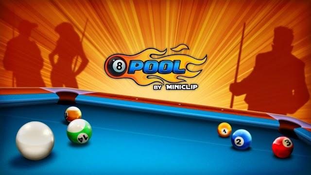 8 Ball Pool -  Game BiDa phỗ biến trên Android