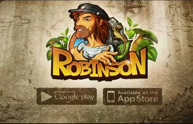 Robinson iOS Android Download