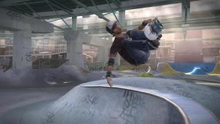 Tony Hawk's Proving Ground (XBOX360)