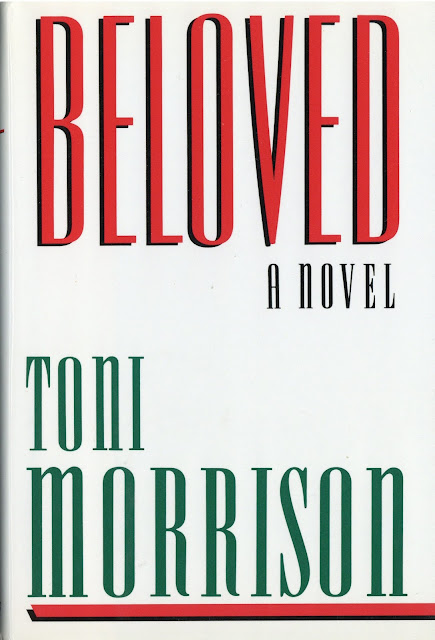 Seri Novel Dunia: Beloved Karya Toni Morisson