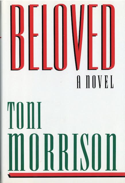 Seri Novel Dunia: Beloved Karya Toni Morisson