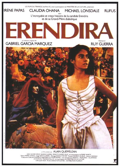 Libros de Gabriel García Márquez adaptados al cine