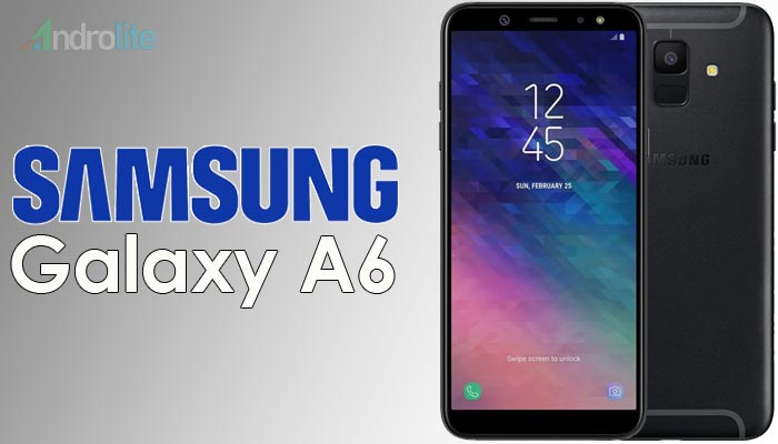 Harga Samsung Galaxy A6 2018