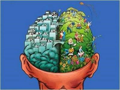 reestructuración de los mapas mentales