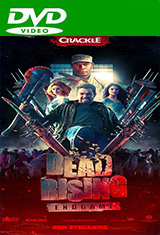 Dead Rising: Endgame (2016) DVDRip Español Castellano AC3 2.0