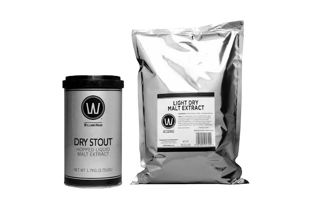 williams warn dry stout review