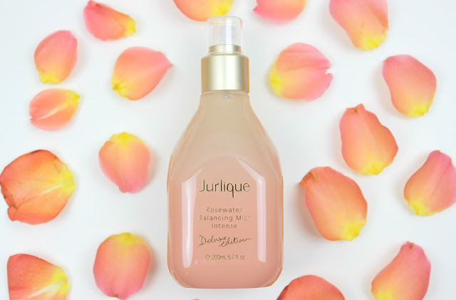 Jurlique Rosewater Balancing Mist Intense Review