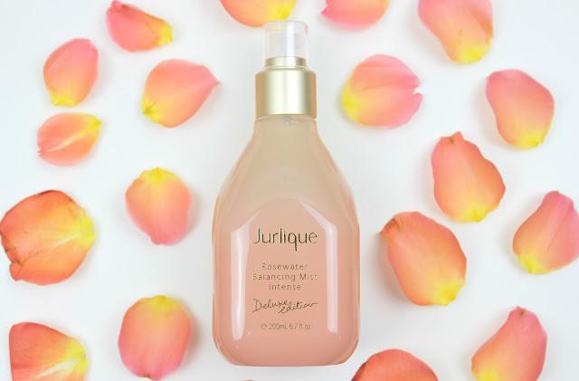 Jurlique Rosewater Balancing Mist Intense Review