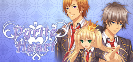 [2014][Winged Cloud & IDHAS Studios] Pyrite Heart – Voiced Edition