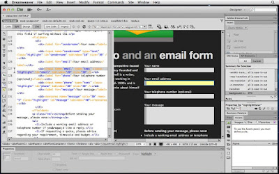 Software Pembuat Website Terbaik | Dreamweaver CS6