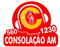 Rádio Consolação AM de João Pessoa PB