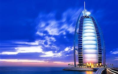 Rasakan Mewahnya Dubai