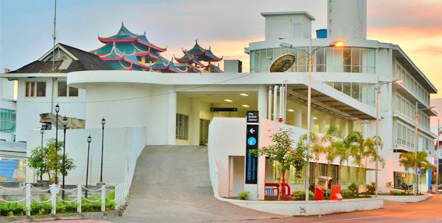 bluepackerid.com - Kereta Api Bandara Kuala Namu Railink