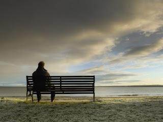 syaitan suka dengan orang yang suka menyendiri