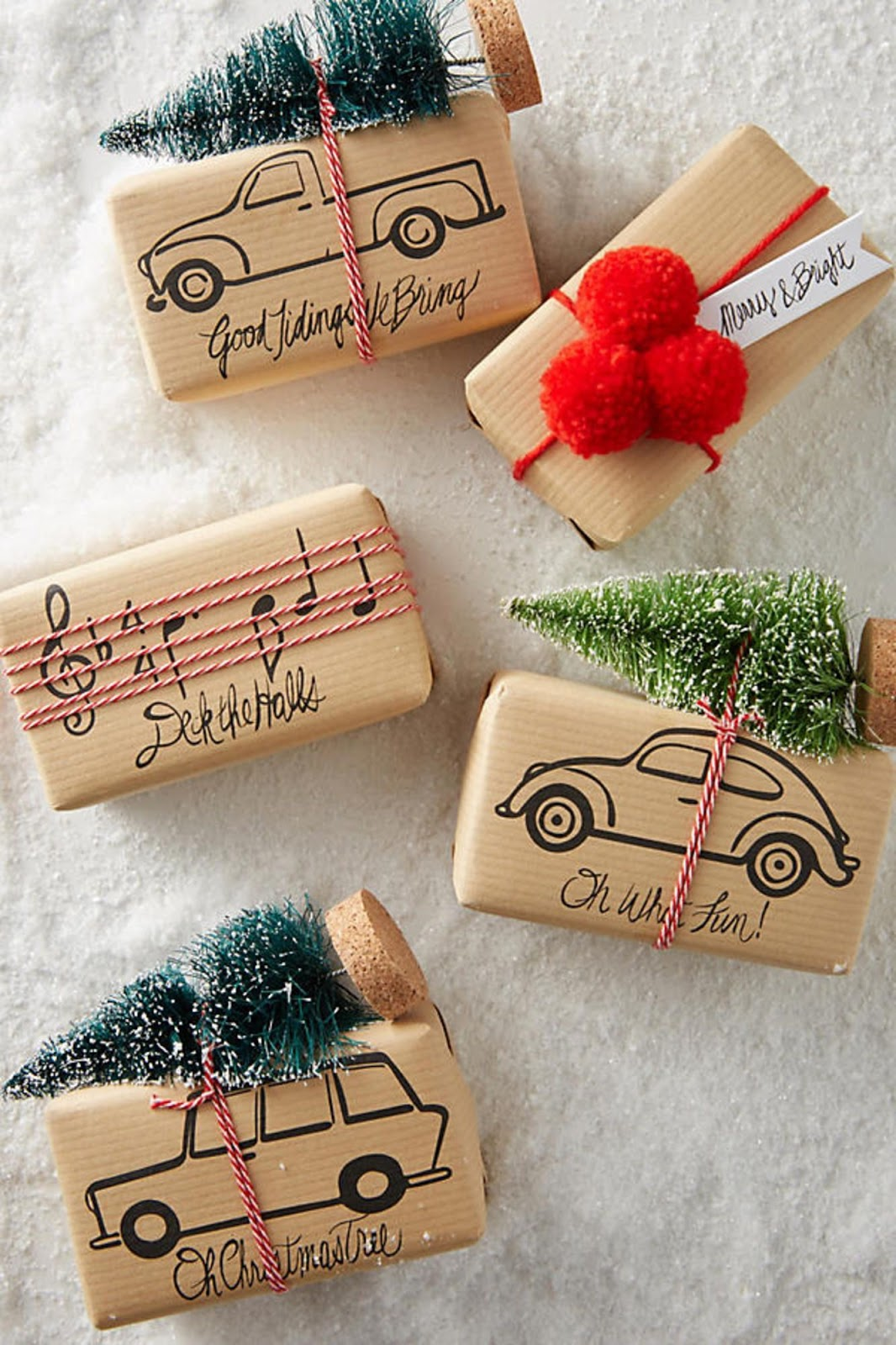 How To Choose The Best Gift Wrapping Paper?
