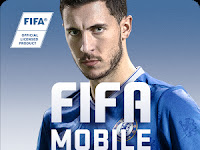 FIFA 17 Mobile Soccer Apk update terbaru v 5.1.1
