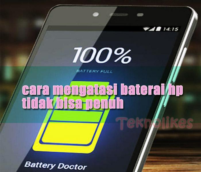 Teknolikes Tips Hp Android Dicas Tidak Bisa Penuh 100
