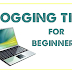 Top 5 Blogging Tips For Beginners 2016
