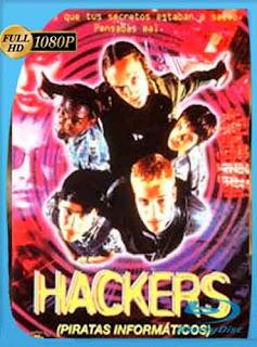 Hackers (1995) HD [1080p] Latino [GoogleDrive] DizonHD