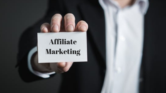Affiliate Marketing Kya Hai in Hindi