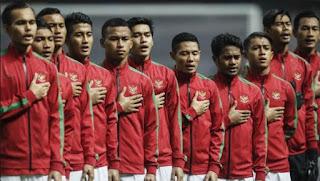 Daftar 20 Pemain Timnas Indonesia U-23 untuk Asian Games 2018