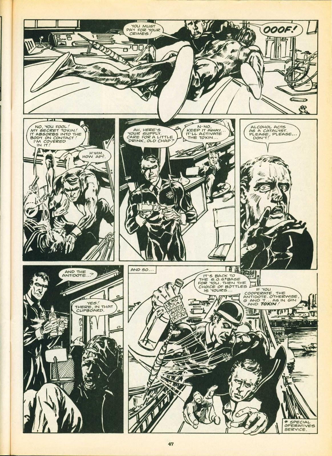 Warrior Issue #23 #24 - English 47