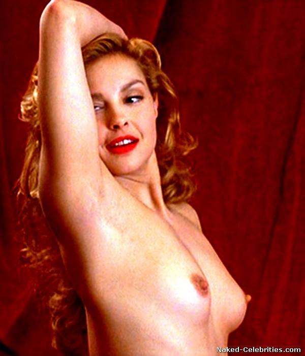 Ashley judd nude pics