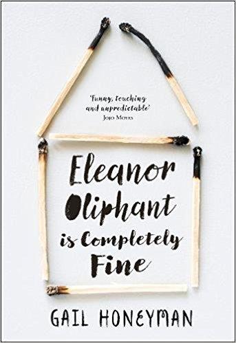 Ruby´s Tintengewisper: Ich, Eleanor Oliphant
