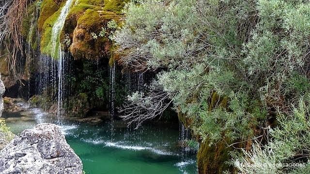 Por el coraz n del parque natural del alto tajo mis for Piscinas naturales guadalajara