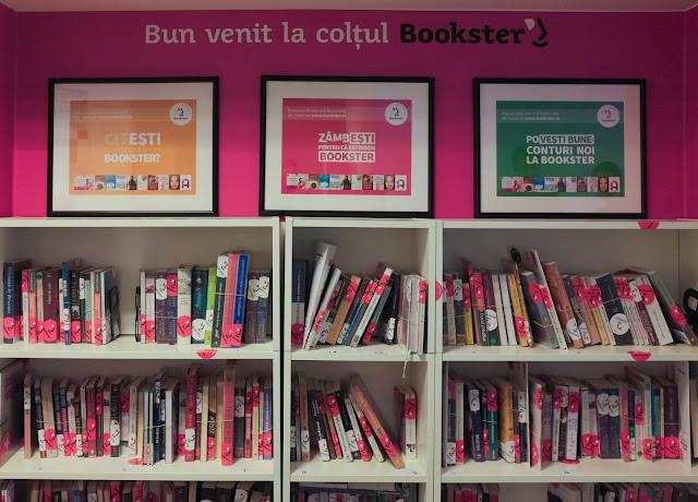 Aniversare pentru Bookster,  prima bibliotecă publică modernă pentru companii din România