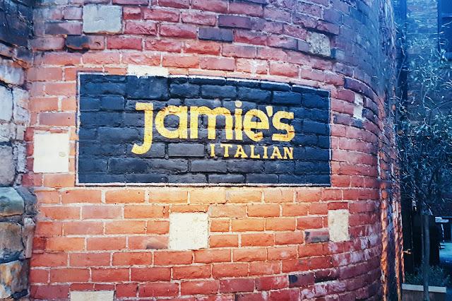 Jamies Italian York