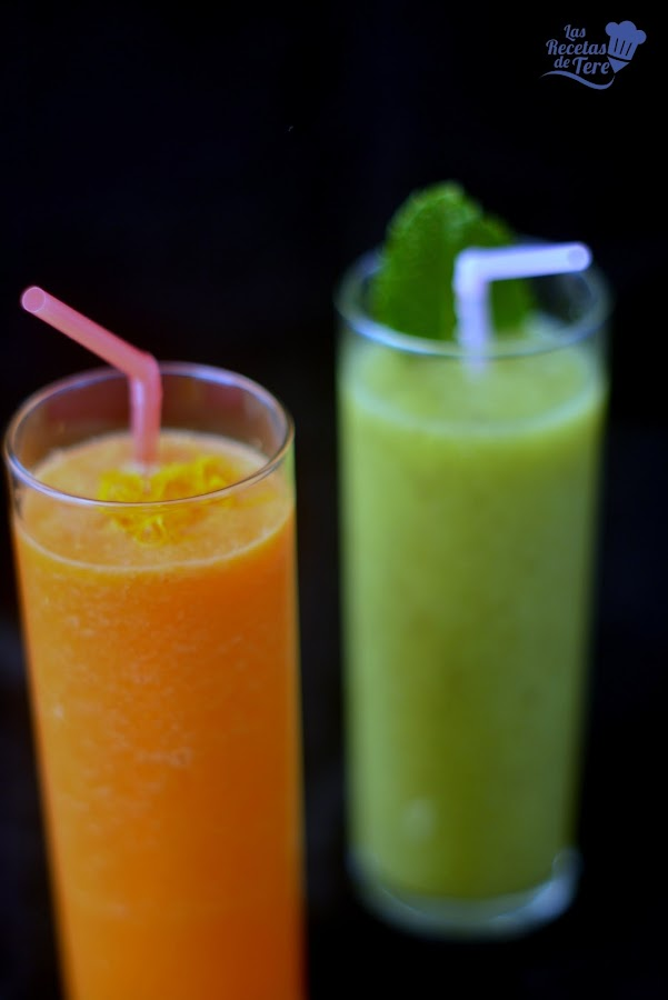 Smoothies de frutas tererecetas 04