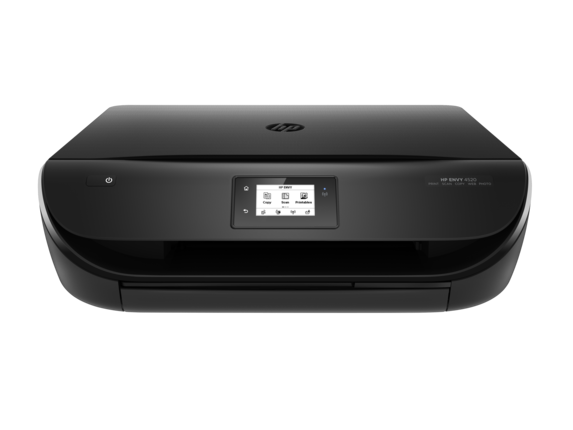HP Envy 4520 Wireless AIO Printer