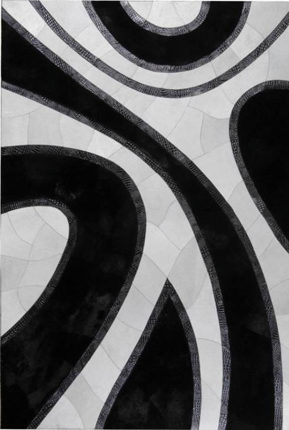 karpet motif modern minimalis