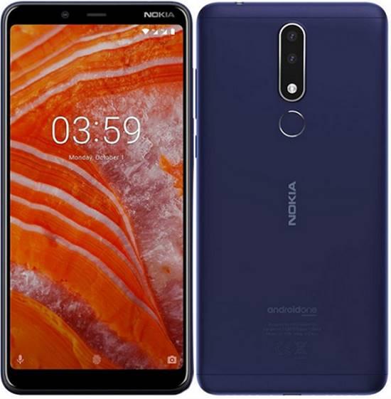 Nokia 3.1 Plus Spesifikasi, Harga dan Ketersediaan