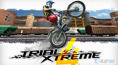 Download Trial Xtreme 4 Mod v1.7.5 Apk+Data Terbaru 2016