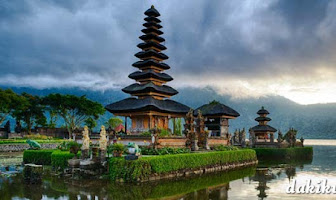 List of 10 Favorite Tourist Places in Bali Indonesia