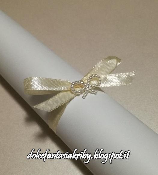 pergamena nozze