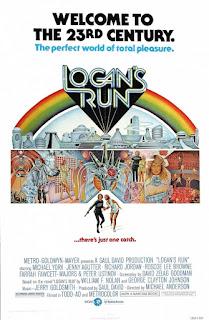 La fuga de Logan (Logan's Run)