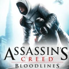 Assassin's Creed Mod Đồ Họa Siêu Mượt   PPSSPP