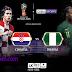 Mondial 2018 - Croatie vs Nigéria : Suivez le match en direct sur Kafunel