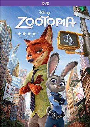 Zootopia [Latino]