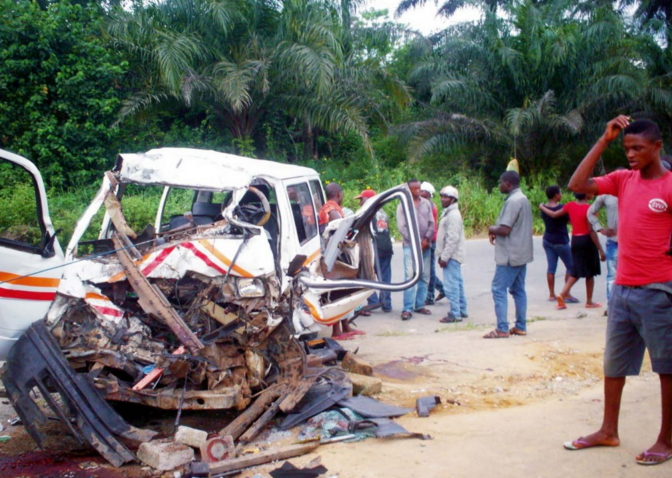 fatal accident ebonyi state