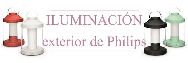 Iluminación Philips